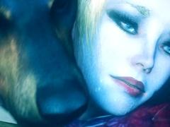 Nights 3d scarlet [StudioFOW] 作品合集